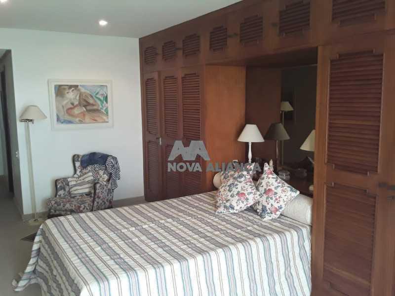 14 - Apartamento 4 quartos para alugar Copacabana, Rio de Janeiro - R$ 15.000 - NBAP40438 - 15