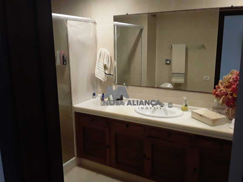 15 - Apartamento 4 quartos para alugar Copacabana, Rio de Janeiro - R$ 15.000 - NBAP40438 - 16
