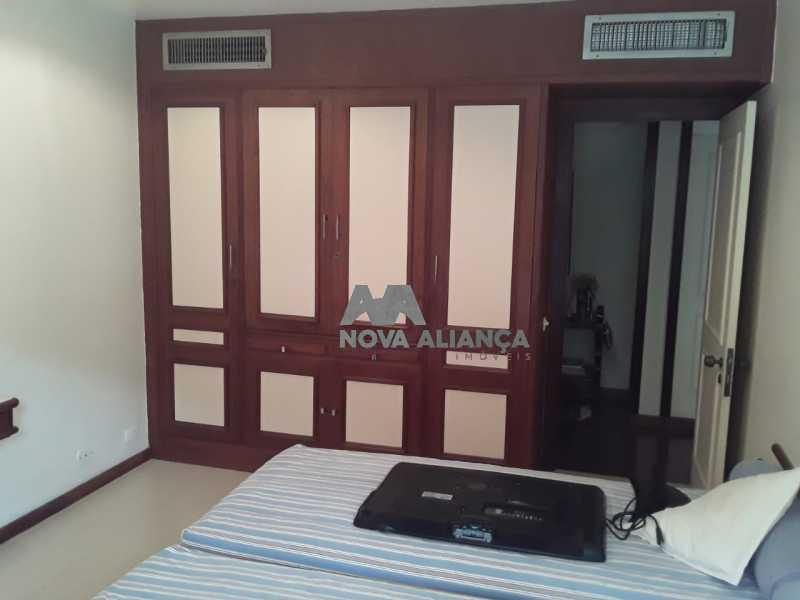 16 - Apartamento 4 quartos para alugar Copacabana, Rio de Janeiro - R$ 15.000 - NBAP40438 - 17