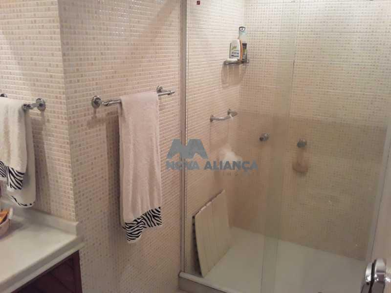18 - Apartamento 4 quartos para alugar Copacabana, Rio de Janeiro - R$ 15.000 - NBAP40438 - 19