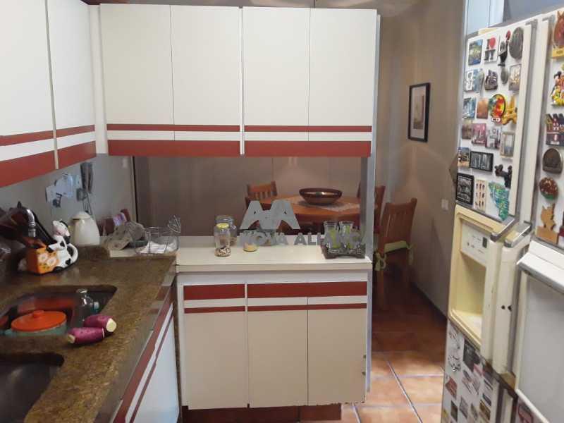 20 - Apartamento 4 quartos para alugar Copacabana, Rio de Janeiro - R$ 15.000 - NBAP40438 - 21