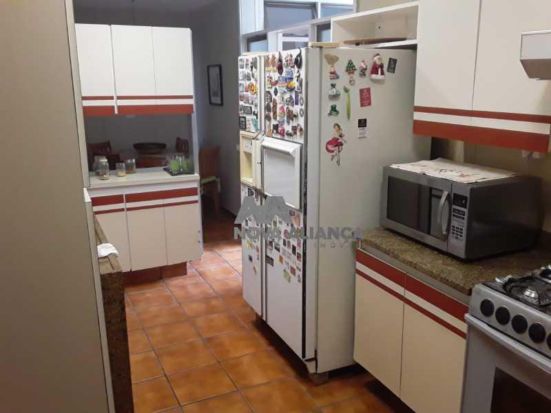 21 - Apartamento 4 quartos para alugar Copacabana, Rio de Janeiro - R$ 15.000 - NBAP40438 - 22