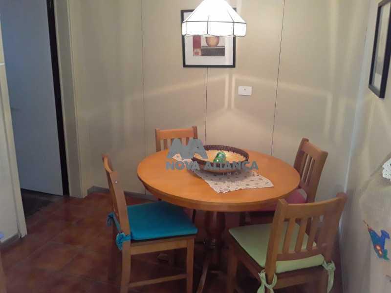 22 - Apartamento 4 quartos para alugar Copacabana, Rio de Janeiro - R$ 15.000 - NBAP40438 - 23