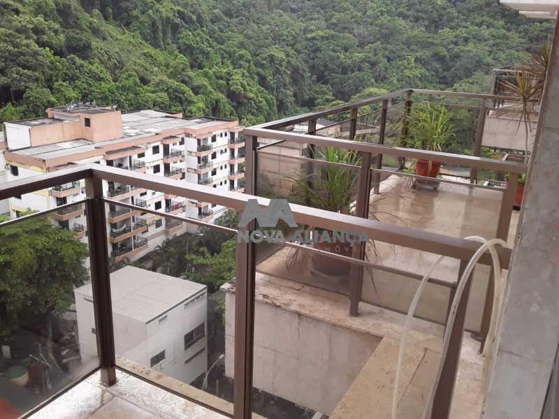 24 - Apartamento 4 quartos para alugar Copacabana, Rio de Janeiro - R$ 15.000 - NBAP40438 - 25