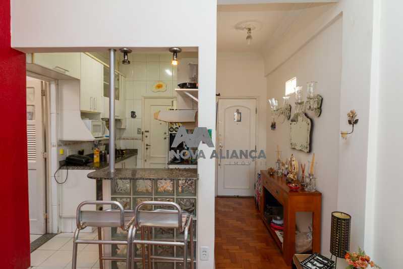 IMG_9235 - Cobertura à venda Rua São Clemente,Botafogo, Rio de Janeiro - R$ 890.000 - NBCO20087 - 15