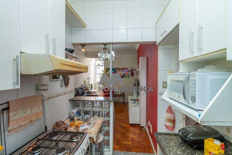 IMG_9238 - Cobertura à venda Rua São Clemente,Botafogo, Rio de Janeiro - R$ 890.000 - NBCO20087 - 18