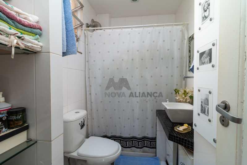 IMG_9244 - Cobertura à venda Rua São Clemente,Botafogo, Rio de Janeiro - R$ 890.000 - NBCO20087 - 24