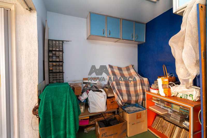IMG_9249 - Cobertura à venda Rua São Clemente,Botafogo, Rio de Janeiro - R$ 890.000 - NBCO20087 - 29