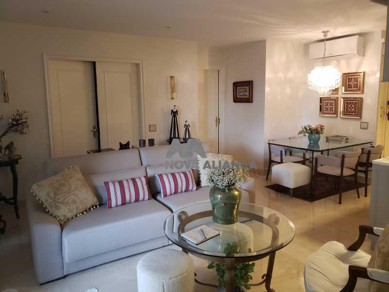 20201203_173308 - Flat à venda Rua Prudente de Morais,Ipanema, Rio de Janeiro - R$ 2.500.000 - NCFL10059 - 3