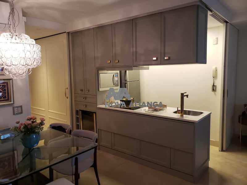 20201203_173321 - Flat à venda Rua Prudente de Morais,Ipanema, Rio de Janeiro - R$ 2.500.000 - NCFL10059 - 5