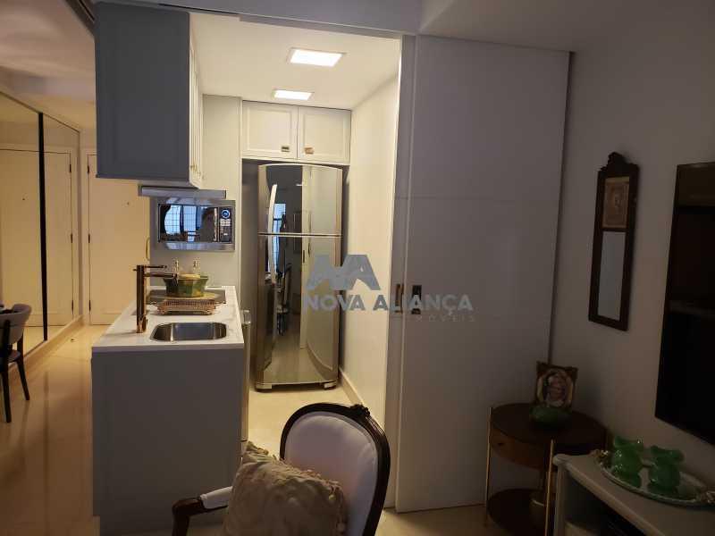 20201203_173334 - Flat à venda Rua Prudente de Morais,Ipanema, Rio de Janeiro - R$ 2.500.000 - NCFL10059 - 6