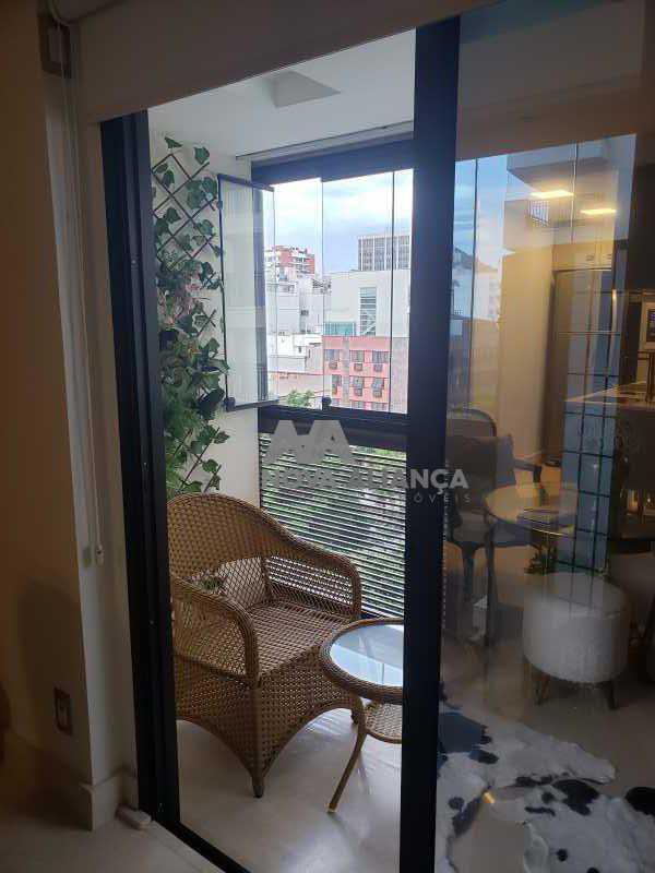 20201203_173359 - Flat à venda Rua Prudente de Morais,Ipanema, Rio de Janeiro - R$ 2.500.000 - NCFL10059 - 8