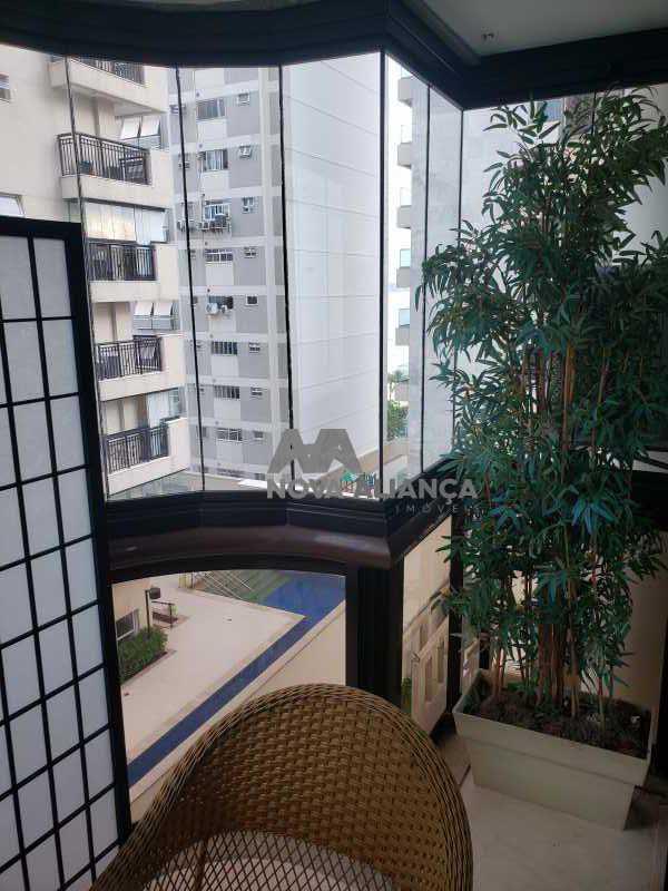 20201203_173407 - Flat à venda Rua Prudente de Morais,Ipanema, Rio de Janeiro - R$ 2.500.000 - NCFL10059 - 1