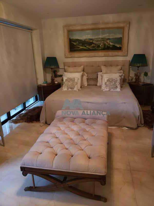 20201203_173453 - Flat à venda Rua Prudente de Morais,Ipanema, Rio de Janeiro - R$ 2.500.000 - NCFL10059 - 9