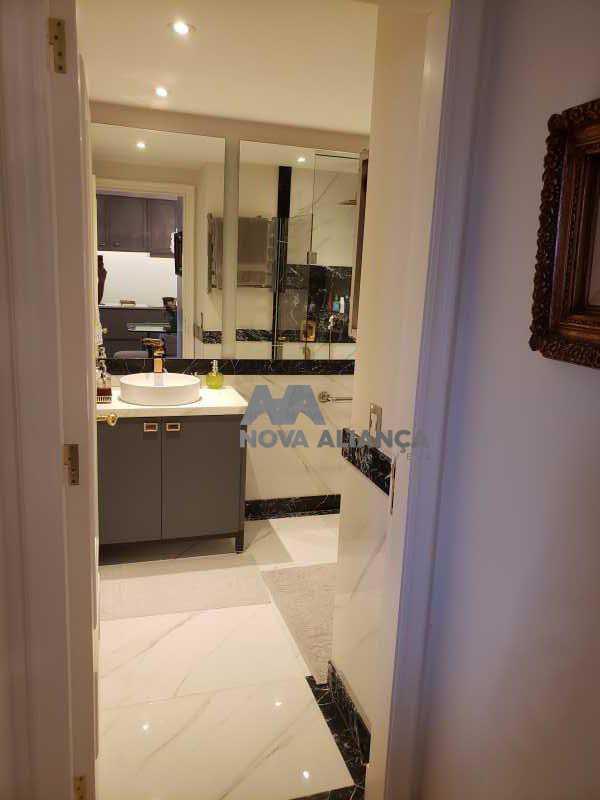 20201203_173714 - Flat à venda Rua Prudente de Morais,Ipanema, Rio de Janeiro - R$ 2.500.000 - NCFL10059 - 14