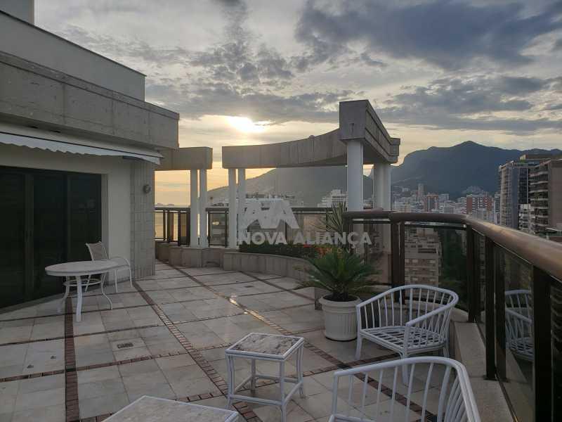 20201203_174627 - Flat à venda Rua Prudente de Morais,Ipanema, Rio de Janeiro - R$ 2.500.000 - NCFL10059 - 18