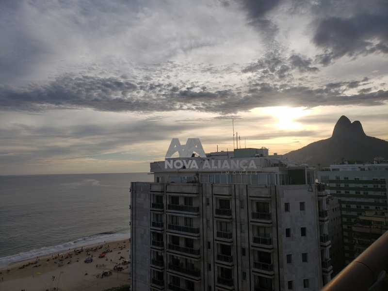 20201203_174733 - Flat à venda Rua Prudente de Morais,Ipanema, Rio de Janeiro - R$ 2.500.000 - NCFL10059 - 24