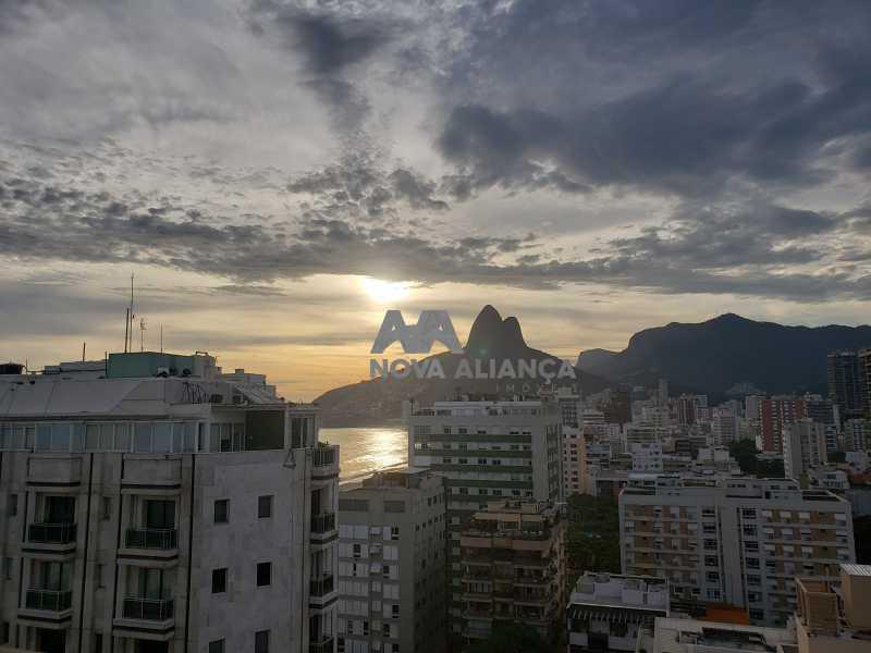 20201203_174748 - Flat à venda Rua Prudente de Morais,Ipanema, Rio de Janeiro - R$ 2.500.000 - NCFL10059 - 25