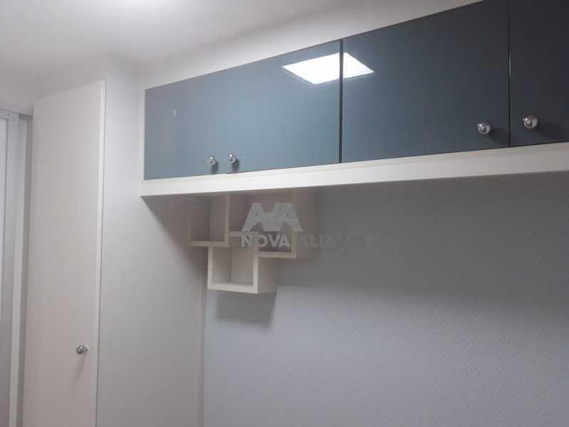 1a899dc7-ff64-4b8a-a0a1-84c396 - Apartamento à venda Rua São Francisco Xavier,Maracanã, Rio de Janeiro - R$ 450.000 - NTAP10383 - 13