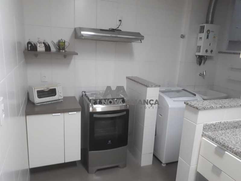 29cb38b5-9884-43bc-b86d-a20326 - Apartamento à venda Rua São Francisco Xavier,Maracanã, Rio de Janeiro - R$ 450.000 - NTAP10383 - 16