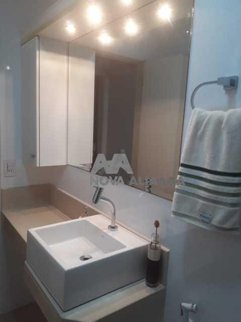 57f07978-37d2-403e-928f-6a9889 - Apartamento à venda Rua São Francisco Xavier,Maracanã, Rio de Janeiro - R$ 450.000 - NTAP10383 - 11
