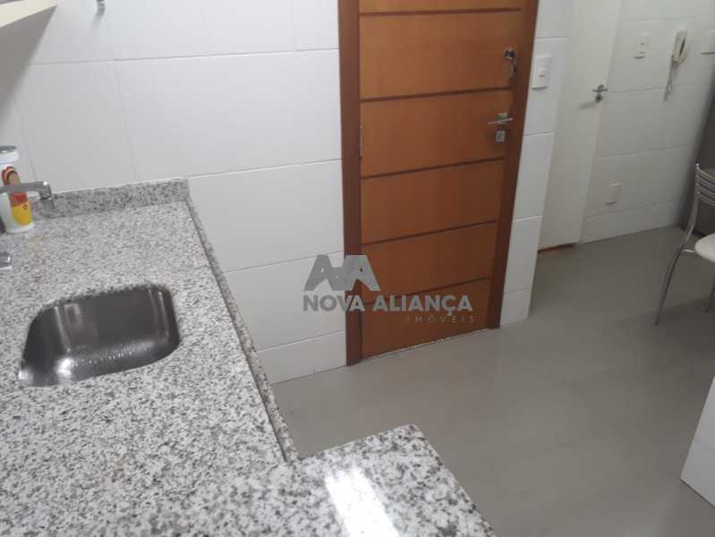 4316ce78-ed85-484b-8858-0d2c39 - Apartamento à venda Rua São Francisco Xavier,Maracanã, Rio de Janeiro - R$ 450.000 - NTAP10383 - 18