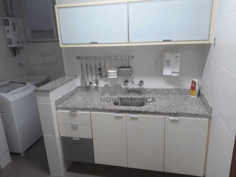 7535fb80-793d-4c20-8f23-efdd54 - Apartamento à venda Rua São Francisco Xavier,Maracanã, Rio de Janeiro - R$ 450.000 - NTAP10383 - 20