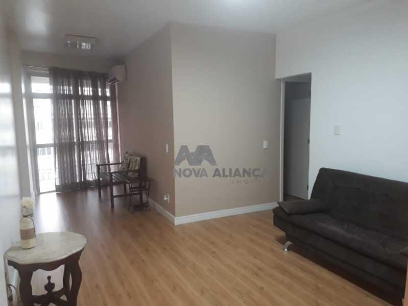 7802c8f9-dc06-4cc6-9cca-3a1ec8 - Apartamento à venda Rua São Francisco Xavier,Maracanã, Rio de Janeiro - R$ 450.000 - NTAP10383 - 3