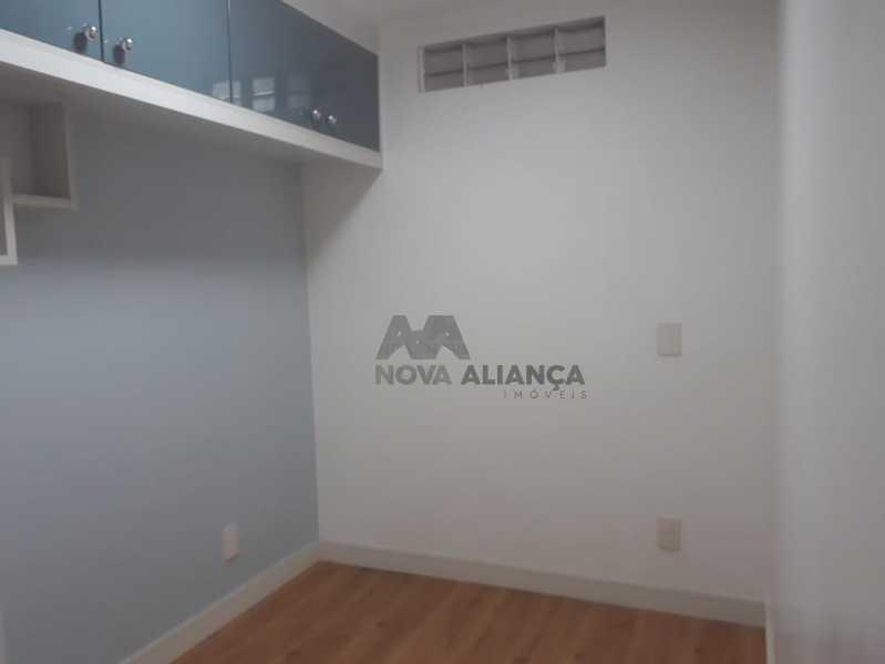 80937f34-deea-4527-b1e7-7de3d8 - Apartamento à venda Rua São Francisco Xavier,Maracanã, Rio de Janeiro - R$ 450.000 - NTAP10383 - 12