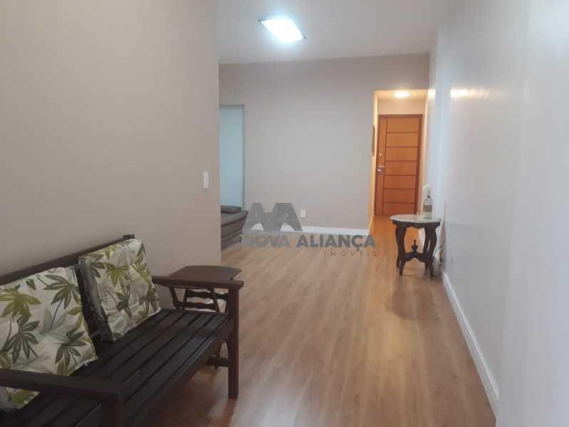 a100e30e-6233-47d7-b21d-922502 - Apartamento à venda Rua São Francisco Xavier,Maracanã, Rio de Janeiro - R$ 450.000 - NTAP10383 - 5