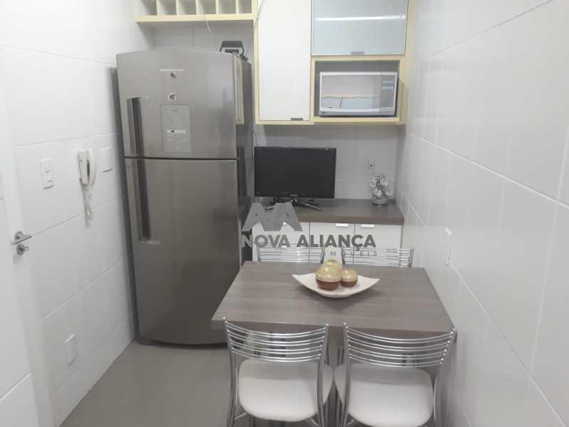 b00e898f-b80b-409d-a754-79b2e4 - Apartamento à venda Rua São Francisco Xavier,Maracanã, Rio de Janeiro - R$ 450.000 - NTAP10383 - 19