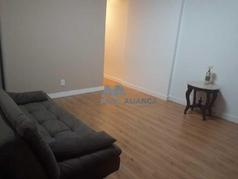 b4894322-a6e7-4863-8fa5-cf3dc1 - Apartamento à venda Rua São Francisco Xavier,Maracanã, Rio de Janeiro - R$ 450.000 - NTAP10383 - 6