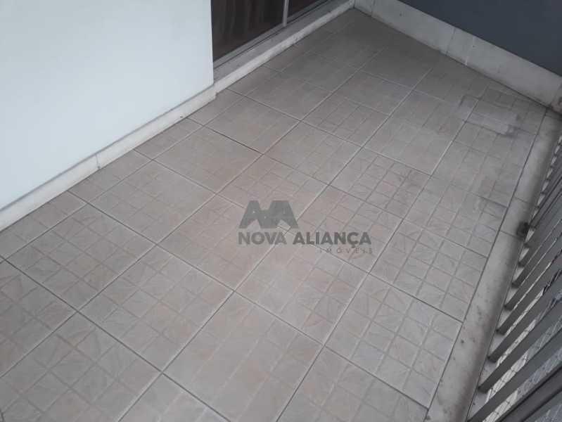b8060168-2fdd-44f4-9428-0d151e - Apartamento à venda Rua São Francisco Xavier,Maracanã, Rio de Janeiro - R$ 450.000 - NTAP10383 - 21