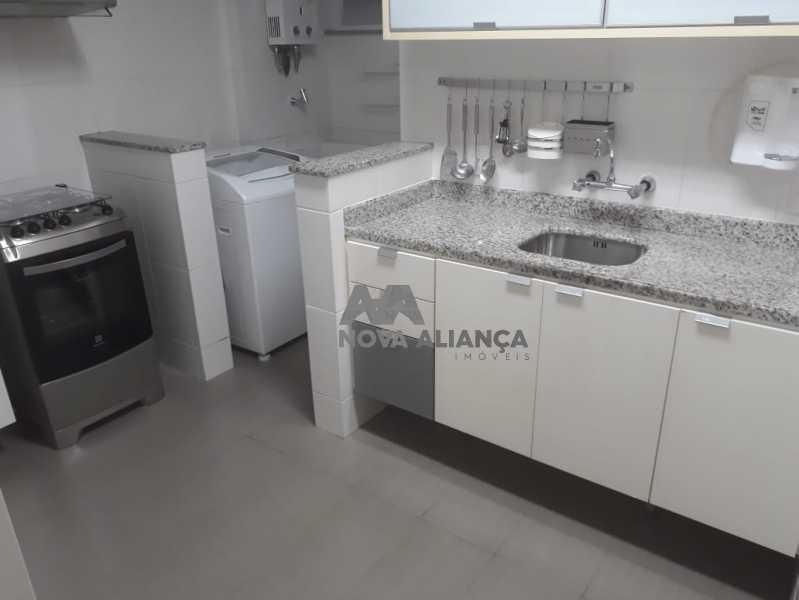be89d147-8da9-43c8-90b1-1514c8 - Apartamento à venda Rua São Francisco Xavier,Maracanã, Rio de Janeiro - R$ 450.000 - NTAP10383 - 17