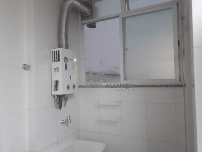 c762fd9c-2f80-43dc-95e8-8c3b6c - Apartamento à venda Rua São Francisco Xavier,Maracanã, Rio de Janeiro - R$ 450.000 - NTAP10383 - 23
