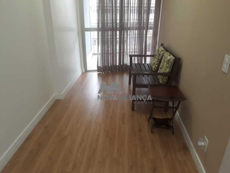 c6173d00-2752-4b21-b523-626124 - Apartamento à venda Rua São Francisco Xavier,Maracanã, Rio de Janeiro - R$ 450.000 - NTAP10383 - 4
