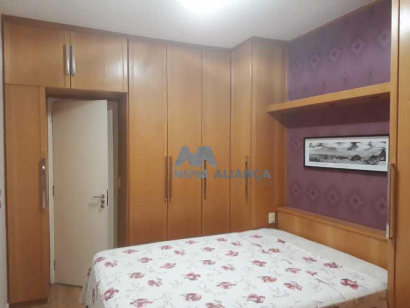 d050cb87-b2e4-4a1b-8335-7a006d - Apartamento à venda Rua São Francisco Xavier,Maracanã, Rio de Janeiro - R$ 450.000 - NTAP10383 - 8
