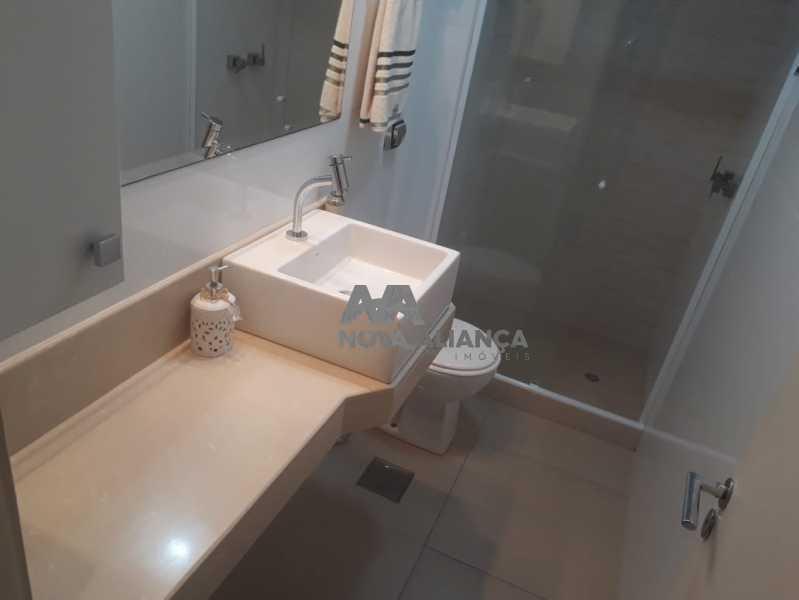 e6a28aa0-87dc-4c6d-8542-6afd6f - Apartamento à venda Rua São Francisco Xavier,Maracanã, Rio de Janeiro - R$ 450.000 - NTAP10383 - 9