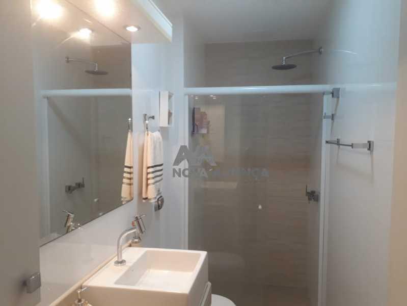 f86db214-5de2-4394-b0e9-ef54e8 - Apartamento à venda Rua São Francisco Xavier,Maracanã, Rio de Janeiro - R$ 450.000 - NTAP10383 - 10