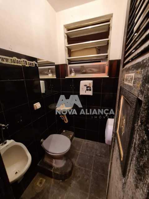 20201215_103611 - Casa Comercial 280m² à venda Botafogo, Rio de Janeiro - R$ 1.080.000 - NCCC30001 - 17