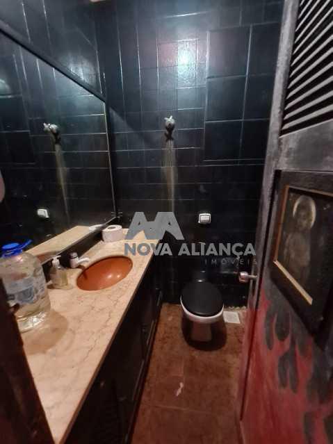 20201215_103622 - Casa Comercial 280m² à venda Botafogo, Rio de Janeiro - R$ 1.080.000 - NCCC30001 - 19