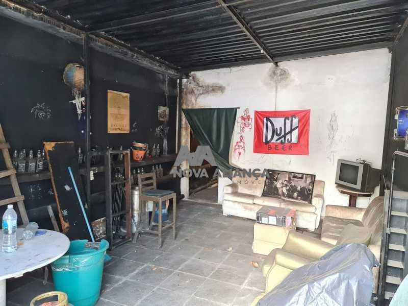 20201215_103944 - Casa Comercial 280m² à venda Botafogo, Rio de Janeiro - R$ 1.080.000 - NCCC30001 - 29