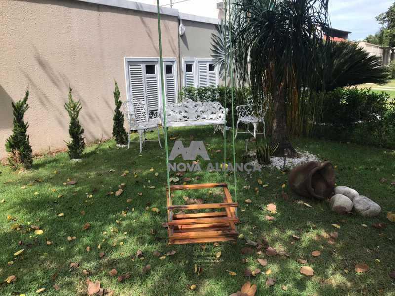 WhatsApp Image 2020-12-09 at 0 - Casa em Condomínio 5 quartos à venda Barra da Tijuca, Rio de Janeiro - R$ 2.500.000 - NICN50011 - 4