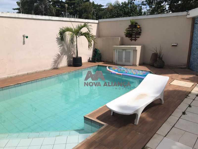WhatsApp Image 2020-12-09 at 0 - Casa em Condomínio 5 quartos à venda Barra da Tijuca, Rio de Janeiro - R$ 2.500.000 - NICN50011 - 6