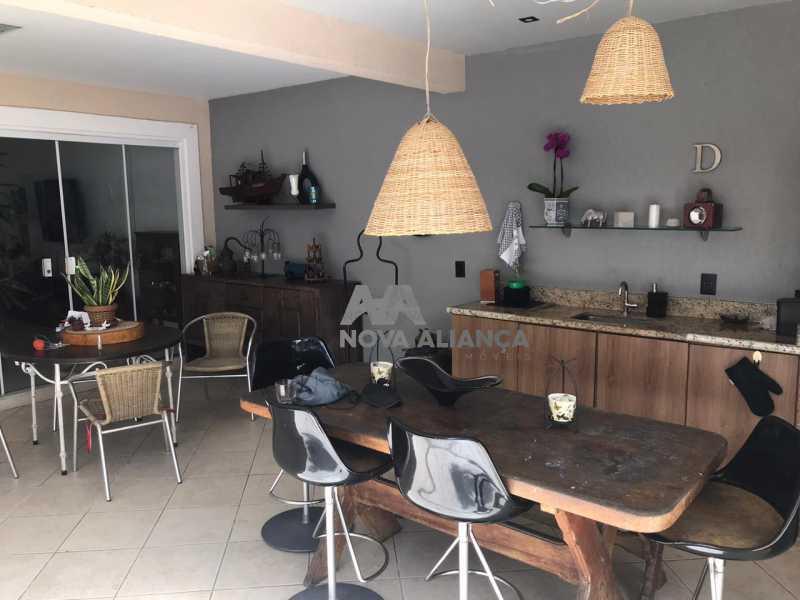 WhatsApp Image 2020-12-09 at 0 - Casa em Condomínio 5 quartos à venda Barra da Tijuca, Rio de Janeiro - R$ 2.500.000 - NICN50011 - 12