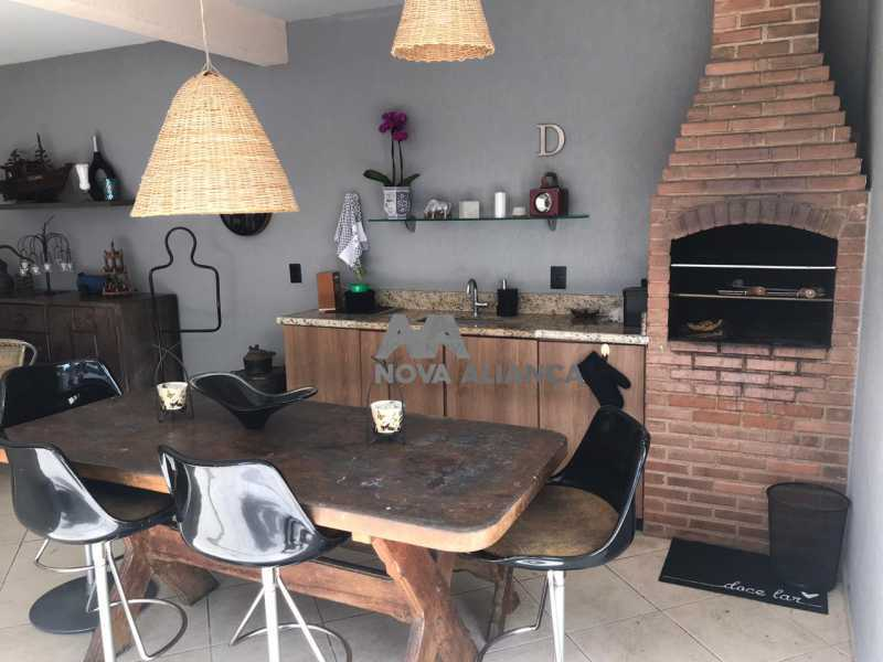 WhatsApp Image 2020-12-09 at 0 - Casa em Condomínio 5 quartos à venda Barra da Tijuca, Rio de Janeiro - R$ 2.500.000 - NICN50011 - 13