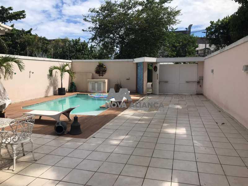 WhatsApp Image 2020-12-09 at 0 - Casa em Condomínio 5 quartos à venda Barra da Tijuca, Rio de Janeiro - R$ 2.500.000 - NICN50011 - 8
