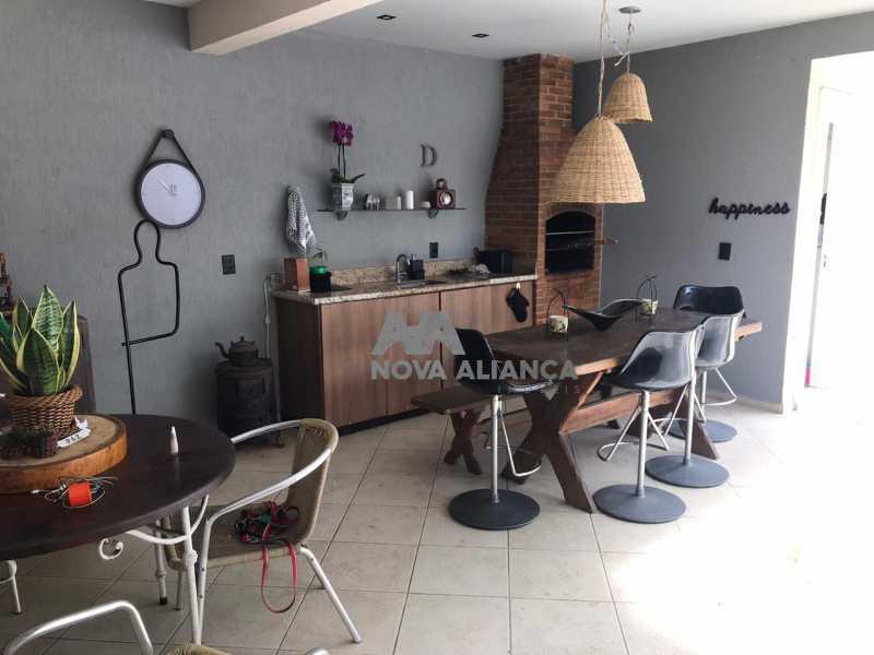 WhatsApp Image 2020-12-09 at 0 - Casa em Condomínio 5 quartos à venda Barra da Tijuca, Rio de Janeiro - R$ 2.500.000 - NICN50011 - 14