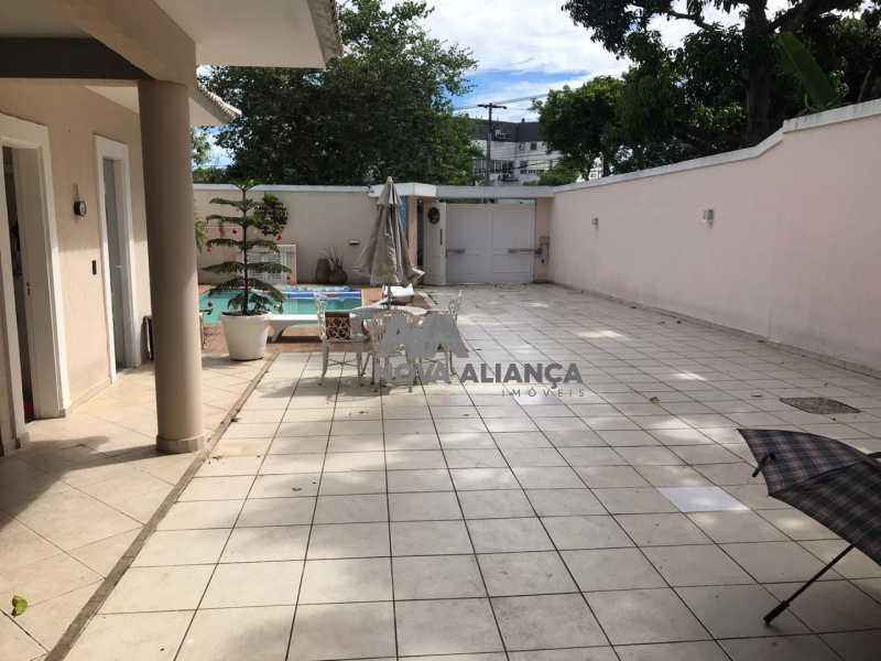 WhatsApp Image 2020-12-09 at 0 - Casa em Condomínio 5 quartos à venda Barra da Tijuca, Rio de Janeiro - R$ 2.500.000 - NICN50011 - 10