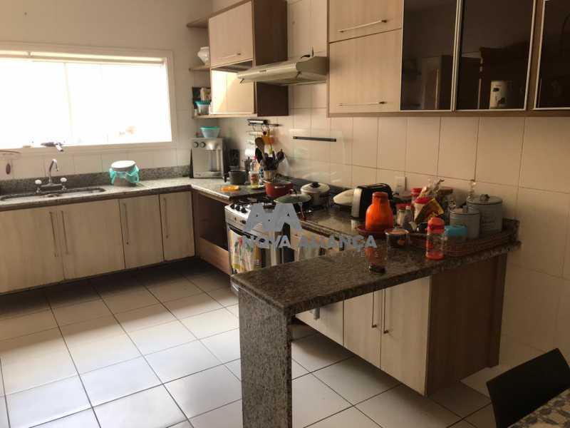 WhatsApp Image 2020-12-09 at 0 - Casa em Condomínio 5 quartos à venda Barra da Tijuca, Rio de Janeiro - R$ 2.500.000 - NICN50011 - 15
